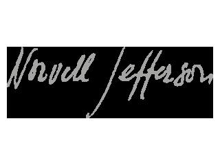 Norvell Jefferson